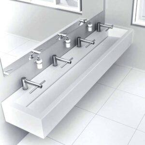 Distribuidor Autorizado Corian® DuPont™ / Montelli® DuPont™ solid surfaces, Corian® Colombia.