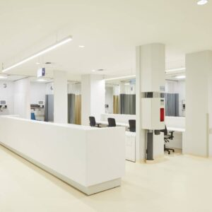 Distribuidor Autorizado Corian® DuPont™ / Montelli® DuPont™ solid surfaces, Corian® Colombia.
